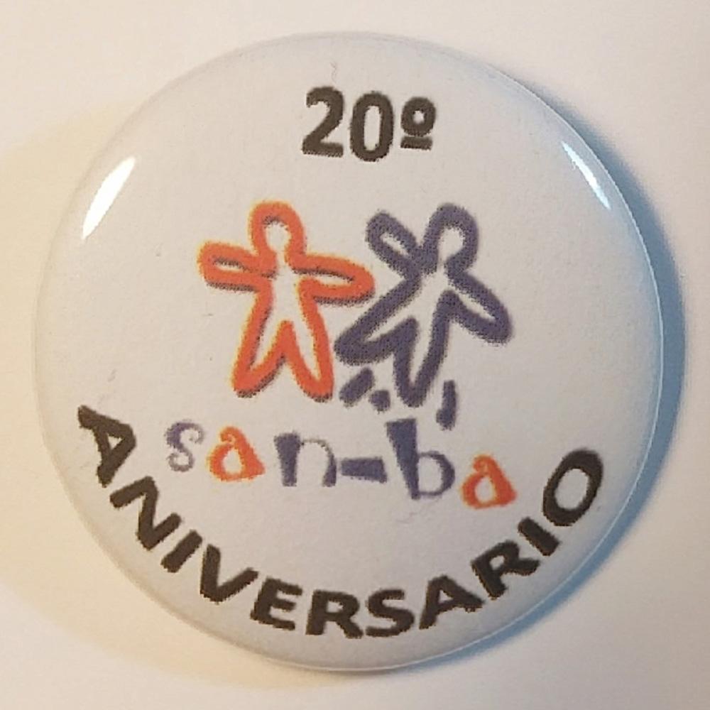 chapa_20aniversario_san_ba